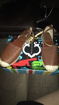 Woman shoes size 9 New York, 10002