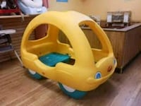 toddler bed for sale. good condition. mattress not included $100 Cambridge, N1S 3C9