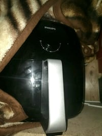 black and gray air fryer BRAND NEW Tucson, 85713