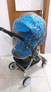 STOKKE SCOOT  İstanbul