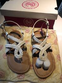 New girls sandals Mission, 78573