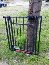 Doggy Gate by Top Paw Dallas, 75223