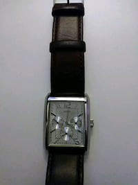 Guess Square Face silvertone watch Gaithersburg, 20877