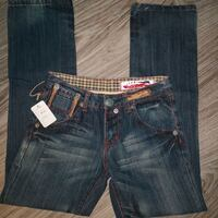 New Maidi womens jeans size 27 Winnipeg, R3P 2G4