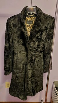 Women's Faux fur Coat -- Express Warwick, 02886