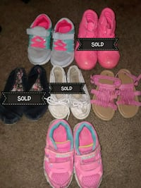 Toddler Shoes Imperial
