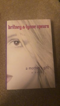A Mother's Gift by Britney Spears Woodbridge, 22191