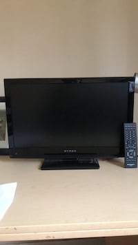 "Black dynex 20"" flat screen tv/ monitor  Waterloo, N2L 3Z4"