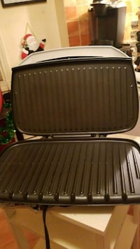 Like NEW(GEORGE FORMER GRILL)FAMILY SIZE) Toronto, M6E 3P9