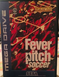 Fever Pitch Soccer 6110 km