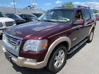 2008 Ford Explorer - Nice Mechanic Special - Must Go! New York
