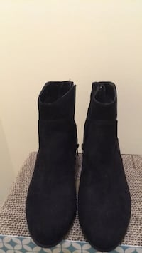 ANA ankle boots/8.5 Bunker Hill, 25413