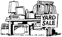 Multi-Family Yard Sale Toronto