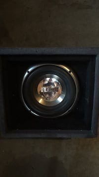 Subwoofer 10 '' Calgary, T2A 4Z9