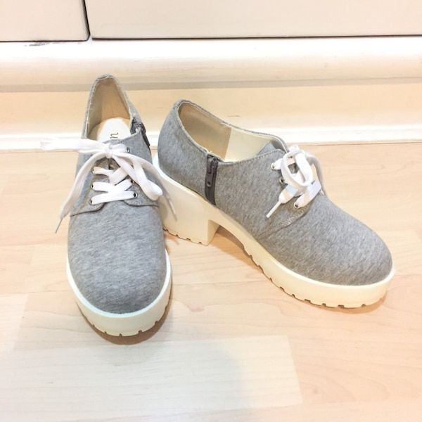 8536d23b981d Used New Platform Shoes from Japan for sale in Muntinlupa - letgo