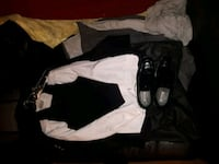 2 suits  Winnipeg, R2W 1W3