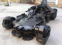 Justice League Batmobile 1:12 Toronto, M3J 1L6