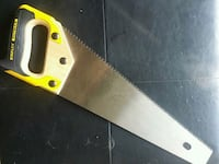 Stanley Hand Saw Mississauga, L4X 1T7