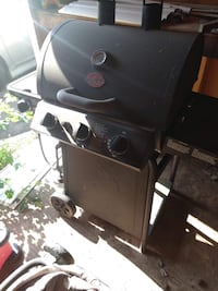 Chargriller brand grill Springfield, 65803