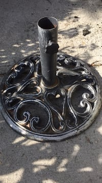 Umbrella Stand. Really sturdy