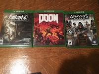 Xbox One Games Olmsted Twp, 44138