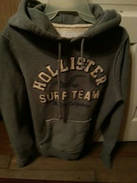 Hollister Hoodie Excellent Condition