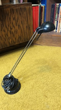 "Desk Lamp, 18"", Pick up only  Whitchurch-Stouffville"