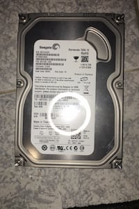 Hdd 256gb Vaughan, L4L 7M8