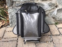 First Gear motorcycle tank bag GAMBRILLS