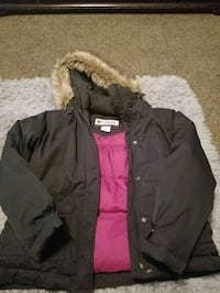 Columbia winter woman jacket  Omaha, 68108