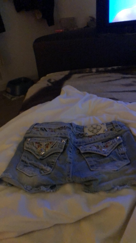 Photo Miss Me girls size 12