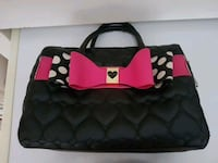 Betsey Johnson Purse Surrey, V3T 4A5