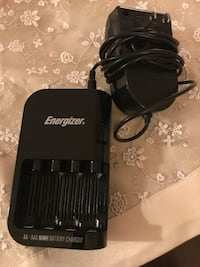 Energizer-AA-AAA NiMH battery charger Centreville, 20120