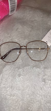 H&M clear glasses Long Beach, 90810