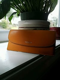 Women's Coach Wallet Stamford, 06906