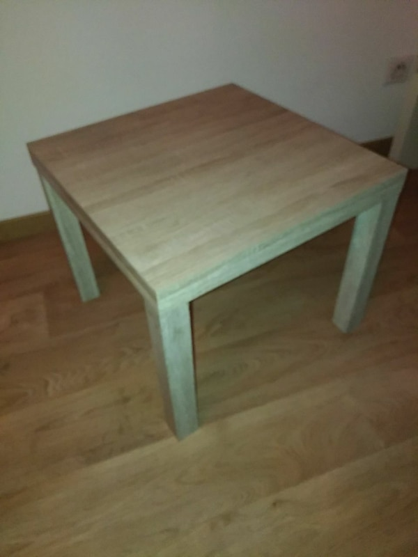 Table basse de salon