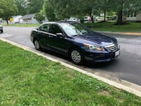 Honda - Accord - 2012 Rockville, 20850
