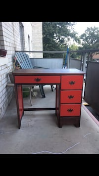Antique desk refurbished  Alexandria, 22304