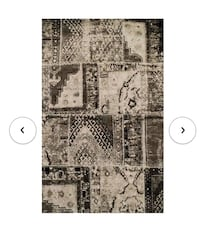 New egyptian area rug  Brampton, L7A 2S6