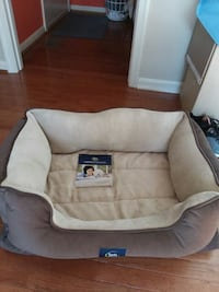 SERTA pet bed Warrenton