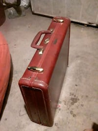 Vintage Samsonite luggage breifcase
