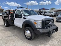 2011 FORD F550 XL Brighton