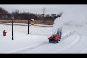 Affordable residential snow removal
