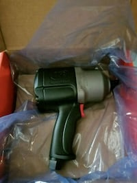 "INGERSOLL RAND IMPACT WRENCH 3/4"" DRIVE Fayetteville, 28304"