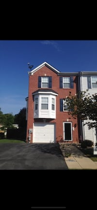 HOUSE For rent 3BR 3.5BA HAGERSTOWN