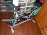 spinner fit exercise bike Detroit, 48228