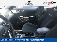 2013 Hyundai Veloster RE:MIX Dublin, 94568