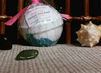Bath Bomb: Wild Passion Bonita Springs