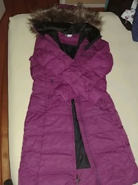 Columbia womens winter coat. Size small.  Toronto, M4M 3H4