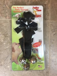 Doggie potty training kit-door bell and dvd Charlotte, 28227